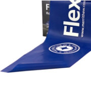 STOTT PILATES Extra Strength Flex-Band Roll