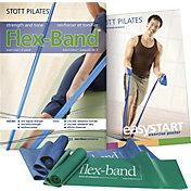 STOTT PILATES Flex Band Two Pack