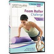 STOTT PILATES Foam Roller Challenge DVD