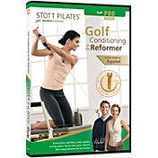 STOTT PILATES Golf Conditioning Reformer DVD
