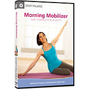 STOTT PILATES Morning Mobilizer DVD