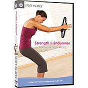 STOTT PILATES Strength and Endurance Matwork DVD
