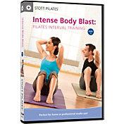 STOTT PILATES Intense Body Blast: Pilates Interval Training, Level 3 DVD