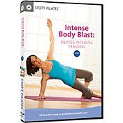 STOTT PILATES Intense Body Blast: Pilates Interval Training, Level 2 DVD