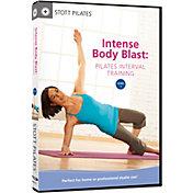STOTT PILATES Intense Body Blast: Pilates Interval Training, Level 1 DVD