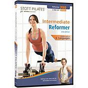 STOTT PILATES Intermediate Reformer DVD