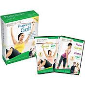 STOTT PILATES Pilates for Golf DVD Set