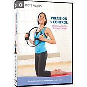 STOTT PILATES Precision and Control DVD