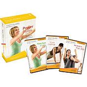 STOTT PILATES Power Paced Pilates DVD Set