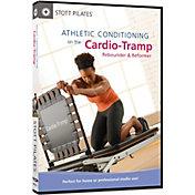 STOTT PILATES Athletic Conditioning Cardio-Tramp DVD