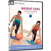 STOTT PILATES Level 2 Weight Loss Training DVD