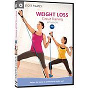 STOTT PILATES Level 1 Weight Loss Training DVD