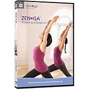 ZENGA Power and Strength DVD