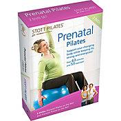 STOTT PILATES Prenatal Pilates DVD Set