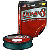 TUF-Line Domin8 Premium Braided Fishing Line