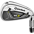 Up to $100 Off TaylorMade M2 Golf Clubs