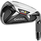 Up to $200 Off TaylorMade or PING Iron Sets