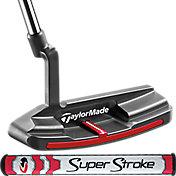 TaylorMade OS Daytona Super Stroke Counterbalance Putter