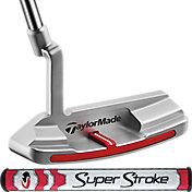 TaylorMade OS Daytona Super Stroke Putter