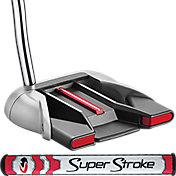 TaylorMade OS Spider Super Stroke Putter
