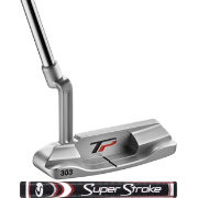 TaylorMade TP Collection Soto Super Stroke Putter