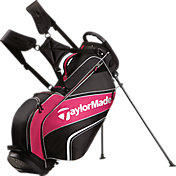 TaylorMade Women's 2016 Pro Stand 4.0 Stand Bag