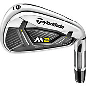 New TaylorMade Women's M2 Irons – (Graphite)