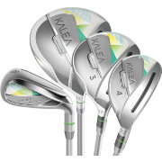 TaylorMade Women's Kalea 10-Piece Set – (Graphite)