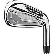 TaylorMade Women's RSi 1 Irons – (Graphite) 6-PW, SW