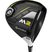 TaylorMade Women's 2017 M2 Driver