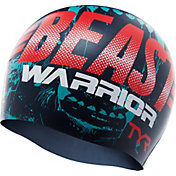 TYR Beast Warrior Swim Cap