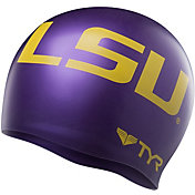TYR Louisiana State University Graphic Swim Cap