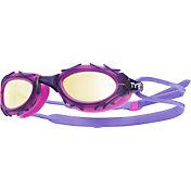 TYR Nest Pro Nano Mirrored Swim Goggles