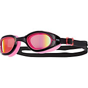 TYR Special Ops 2.0 Femme Polarized Swim Goggles