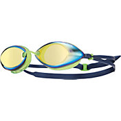 TYR Tracer Mirrored Racing Goggles