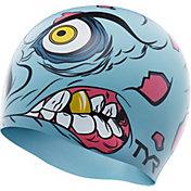 TYR Zombie Swim Cap