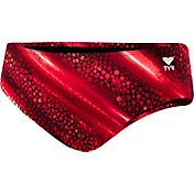 TYR Boys' Venom Racer Brief
