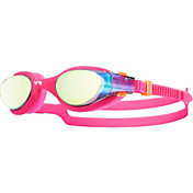 TYR Women's Vesi Femme Mirrored Swim Goggles