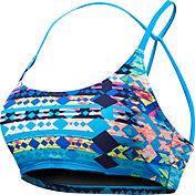 TYR Women's Boca Chica Reef Knot Bikini Top