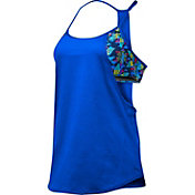 TYR Women's Edessa 2-in-1 Tankini Top