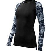 TYR Women's Emerald Lake Long Sleeve Swim Shirt