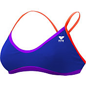 TYR Women's Solid Brites Swimsuit Top