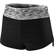 TYR Women's Sonoma Active Mini Boyshort Swimsuit Bottoms