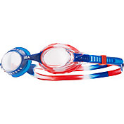 TYR Kids' USA Swimple Swim Goggles