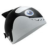 TYR Youth Orca Swim Cap