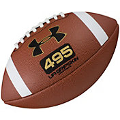 Under Armour 495 GRIPSKIN Official Football