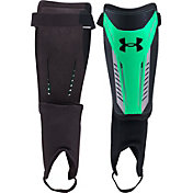 Under Armour Adult Challenge 2.0 Soccer Shin Guards