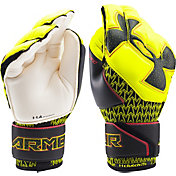 Under Armour Adult Desafio Soccer Goalie Gloves