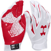 Under Armour Adult F4 Receiver Gloves