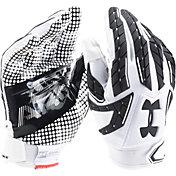 Under Armour Adult Fierce 6 Football Gloves